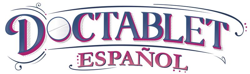 Doctablet Espanol Logo