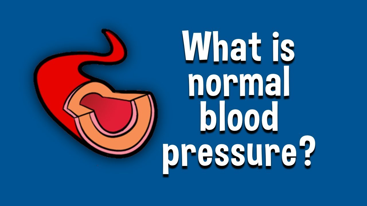 Normal: What Is Normal Blood Pressure, Normal Blood Pressure Range